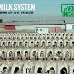 The Milk System giovedì 28 febbraio a Pordenone