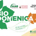 Biodomenica – 4 ottobre 2020 – Villa de Claricini – Moimacco (UD)