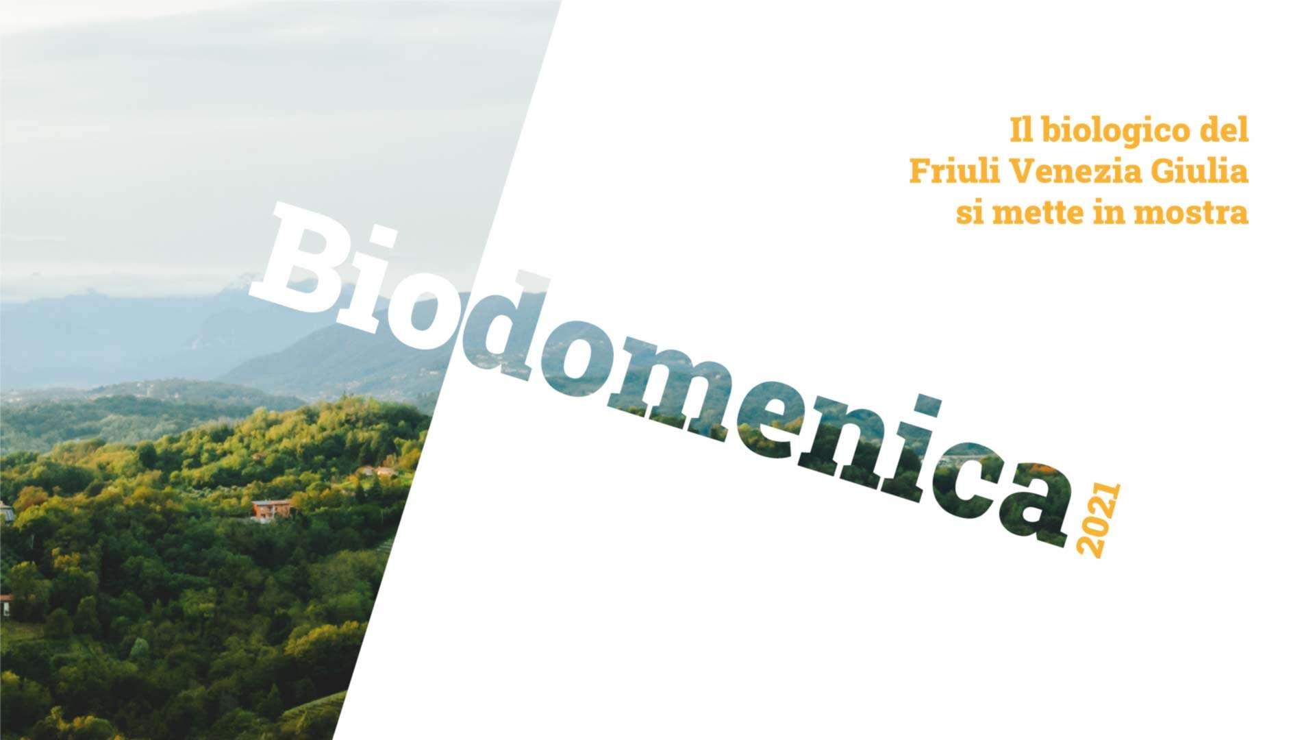 Biodomenica 2021