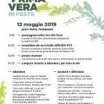 Domenica 12 maggio a Pradamano la Bioprimavera in festa